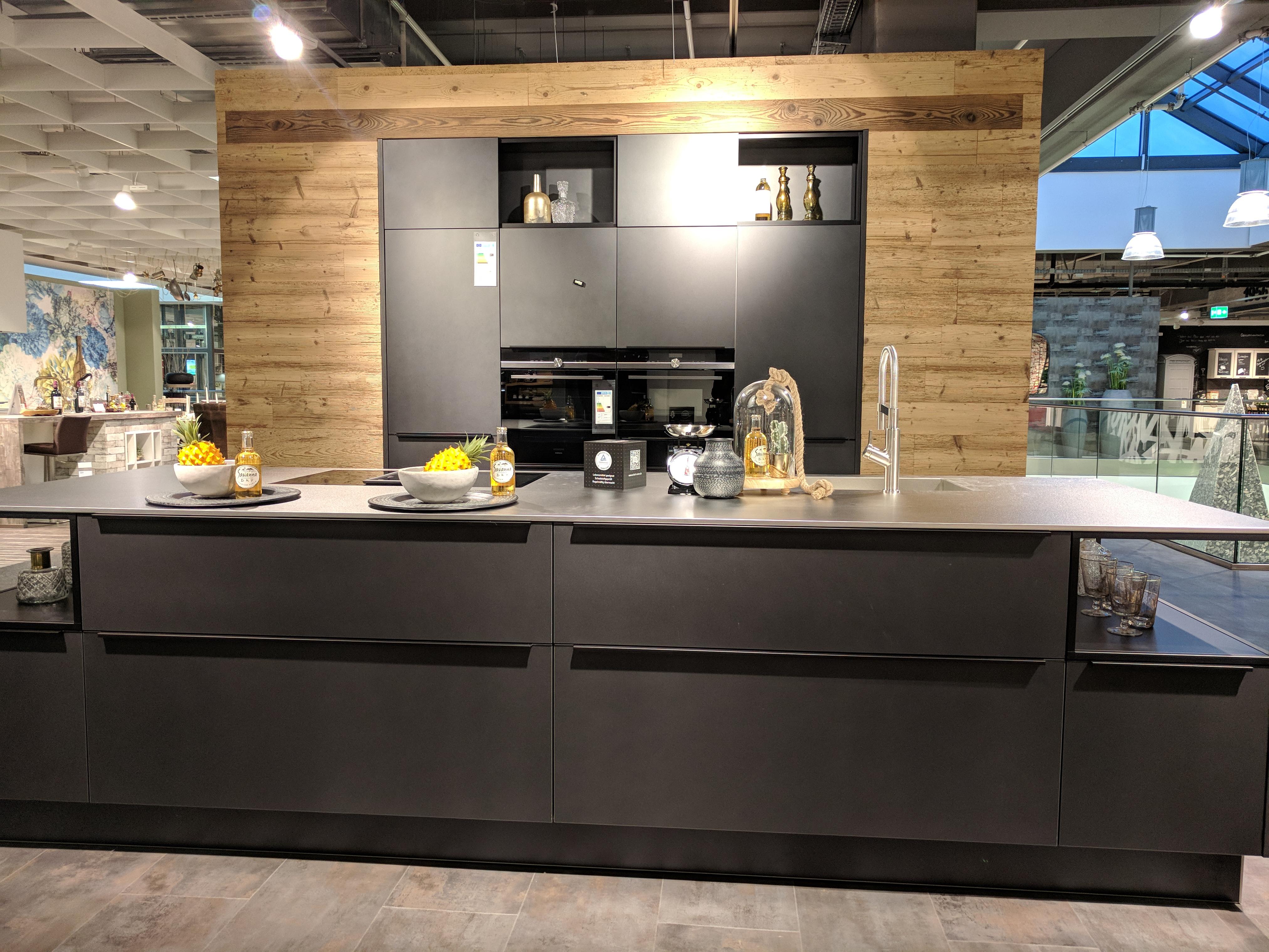 """Küche – """"Metall"""" das Material – Haus am (Obermina)thal"""